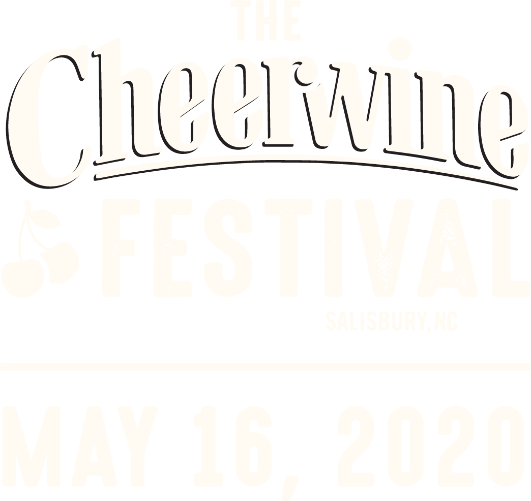 Cheerwine Festival May 16 2020