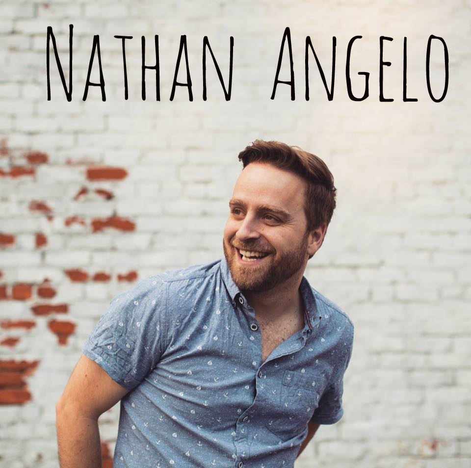 Nathan Angelo promotional photo