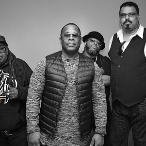 Sugar Hill Gang promotional photo