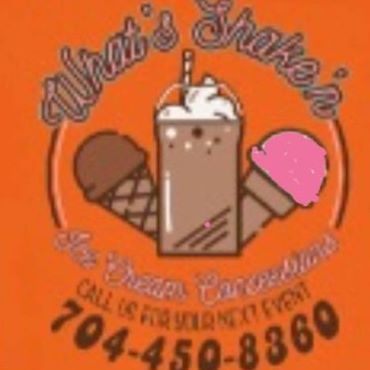 Whats Shaken Concessions logo