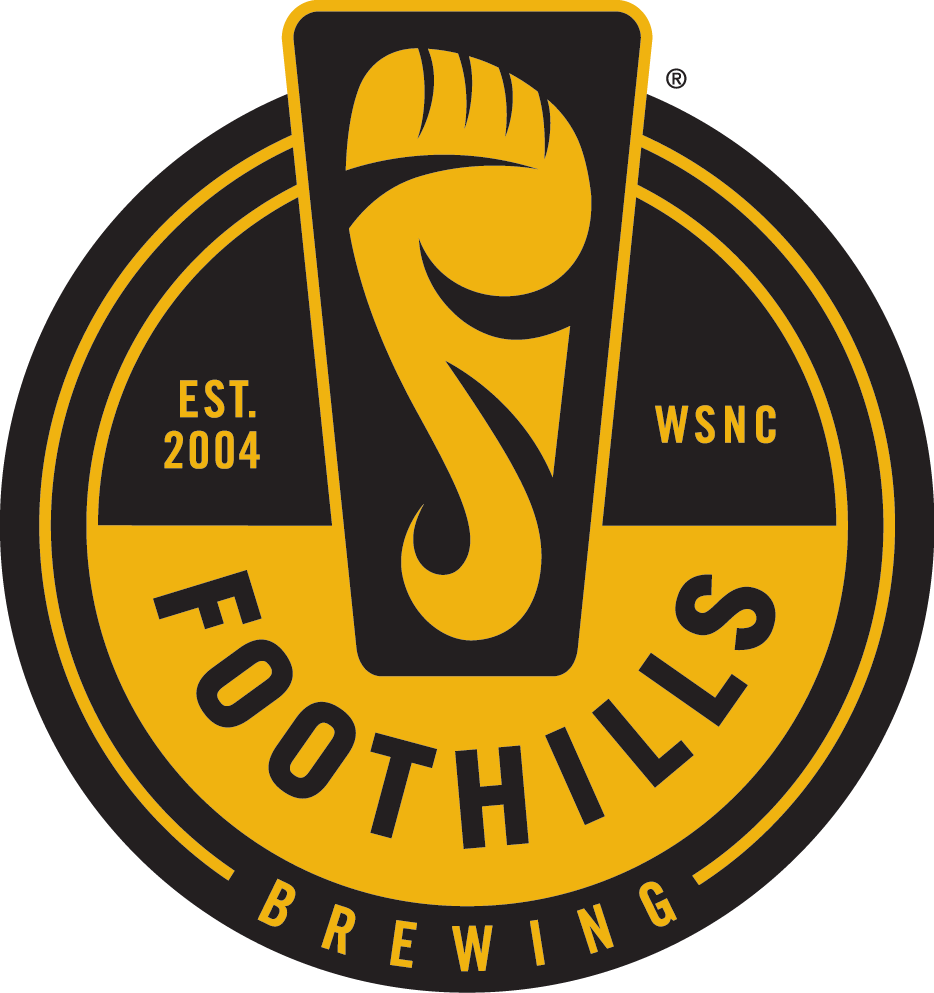 Foothills Brewing Company logo