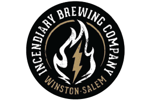 Incendiary Brewing Company logo