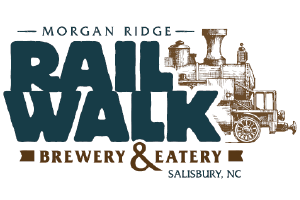 Morgan Ridge Brewery and Eatery logo