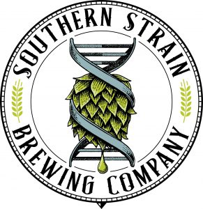 Southern Strain Brewing Company logo