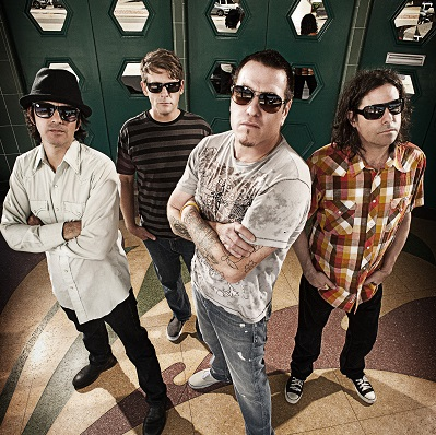Smash Mouth Band