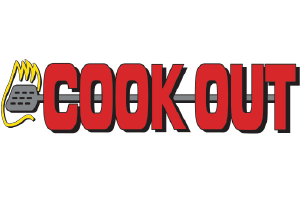 Cook Out Restaurants logo